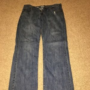 Men's Jeans 33-34